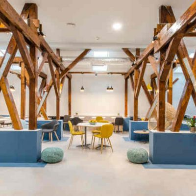Memberships for coworking space in Bucharest